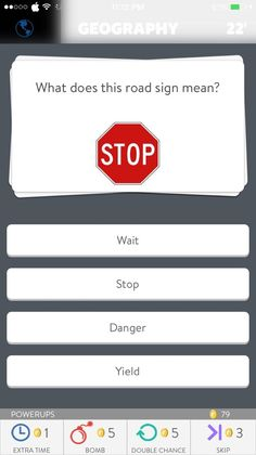 """This is a toughie… Danger? 