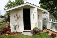 Itsy Bits and Pieces: End of the Tour...Bachman's 2011 Summer Ideas House...