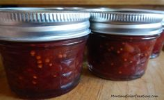 How to Make & Can Sweet & Spicy Plum Sauce and Become a Food Snob