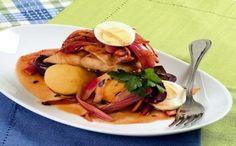 Menú y Recetas de la cocina peruana, ingredientes y preparación de toda la gastronomía del Perú.