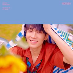 SEVENTEEN 5TH MINI ALBUM 'YOU MAKE MY DAY' OFFICIAL PHOTO SET THE SUN VER. #WONWOO #SEVENTEEN #세븐틴 #YOU_MAKE_MY_DAY #YMMD  #어쩌나 #Oh_My! #20180716_6PM