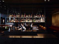 Dinner By Heston Blumenthal (Melbourne, Australia), Australia & Pacific Restaurant | Restaurant & Bar Design Awards