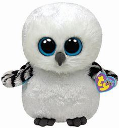 TY Beanie Boo Buddies : Spells : Large Owl