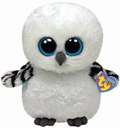 TY Beanie Boo Buddies : Spells : Large Owl