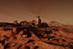 What 'The Martian' can teach us about the weather on Mars | PBS ...