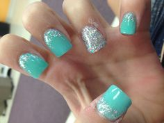 Nails by Crystal! (: