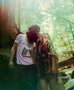 Hippie Love <3 | via www.hippieshope.com