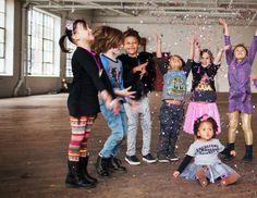 Dirt & Noise kidswear shop