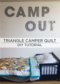 Triangle_Camper_Quilt_Pattern_Tutorial