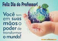 Santa Filomena Atual: 15 de Outubro, Dia do Professor - Significados, si...