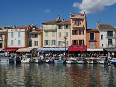 Day Trip – Cassis