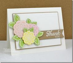 Thank You Roses–CTD