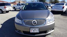 Pinterest friends I just hit 500 subscribers on YouTube. Please help me on my way to 600. Here is my Channel: https://www.youtube.com/WayneUlery 2010 Buick LaCrosse CXS for Tiffani by Wayne Ulery.  See what Wayne's Buick customers are saying at http://wyn.me/1qGOqaQ #Buick #LaCrosse  #CXS  Vehicle availability and pricing: http://wyn.me/201046a  Got Onstar?  Have a GM vehicle without it?  Get a trial for 90 days.   Learn more: http://wyn.me/2kYaUIT  For national sales contact Wayne Ulery at…