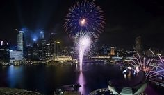 Asia New Years Eve