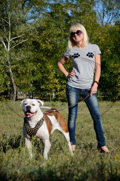 http://www.american-bulldog-dog-breed-store.com/ #girl #american #bulldog #photography