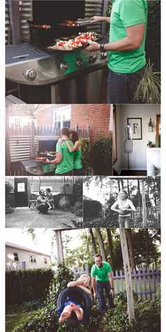 Documentary Inspired | Lifestyle Photography | Real Moments | Raw Emotion | Day in the Life | In-Home Session | Backyard Fun