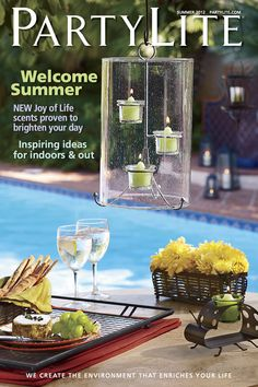 #PartyLite Summer catalog - http://bit.ly/ixQYtZ
