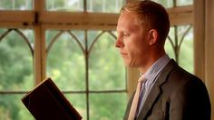 Inspector Lewis - Hathaway (Laurence Fox)