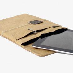iPad/Tablet Tasche von The Wren Design