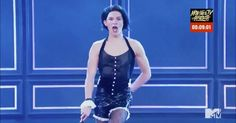 Tom Holland kills it in PVC as he performs as Rihanna on Lip Sync Battle
