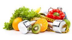 Complementos alimenticios para cuidar tu línea.