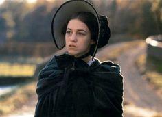 Charlotte Gainsbourg, Jane Eyre - Jane Eyre directed by Franco Zeffirelli (1996) #charlottebronte