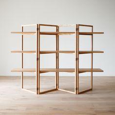 SPAGO shelf スパーゴ シェルフ - ヒラシマの収納家具通販 | リグナ東京