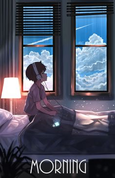 Anime Backgrounds Wallpapers, Anime Scenery Wallpaper, Cute Anime Wallpaper, Anime Artwork, Cartoon Wallpaper, Animes Wallpapers, Cute Wallpapers, Iphone Wallpapers, Sky Anime