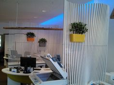 Květináče vyrobené na zakázku Conference Room, Table, Furniture, Home Decor, Decoration Home, Room Decor, Tables, Home Furnishings, Home Interior Design