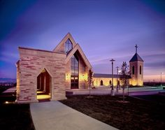 church of the highlands chapel - Google Search