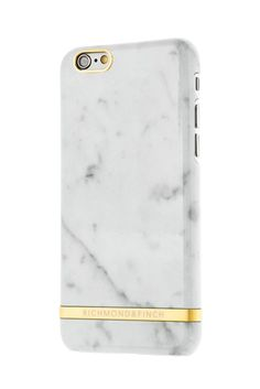 Carrara Marble iPhone 6/6s Case - iPhone Cases & Tech - Accessories THIS PHONE CASE IS AMAZING