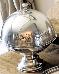 a butter dome like this from Grandmother
