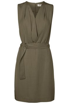 VMSUSSI SHORT DRESS