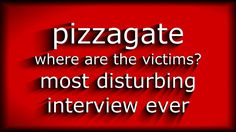 PIZZAGATE is real: girl who survived satanic cult rituals, tells all.