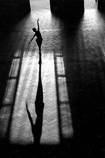 Ame sua sombra