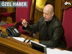 Türkiye vurdu. UKRAYNA : Biz de vururuz !