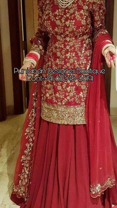 Lehenga - Choose from the fresh collection of Lehengas at best price.Shop for lehenga choli, wedding various fabric options at Maharani Designer Boutique Party Wear Indian Dresses, Pakistani Fashion Party Wear, Designer Party Wear Dresses, Pakistani Wedding Outfits, Indian Bridal Outfits, Indian Bridal Fashion, Dress Indian Style, Indian Gowns, Pakistani Dress Design