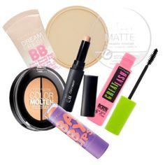 Middle School Makeup-6th Grade