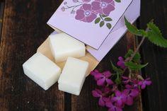Ideale Verpackungen für Seifen, Badekugeln und andere DIY-Kosmetik