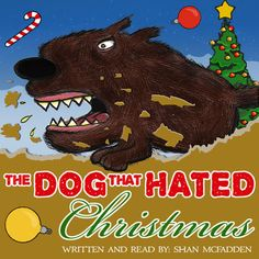 free audiobooks for kids Christmas Artwork, Read Aloud, Kids And Parenting, Audiobooks, Author, Cover, Dogs, Free, Pet Dogs