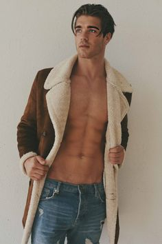 Janis Danner by Kevin Roldan for Victor Magazine