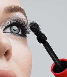 #eyelashes #mascara