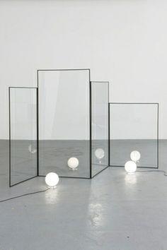 7while23: Alicja Kwade, Matter of Opinion, 2012