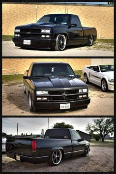 1990 Chevy