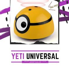 Hi 🙋🏼♀️ Intelligent escaping toy for kids pets 🤩 When you hit this cute toy, the light flashes and the sound is heard, the product will flash quickly and make a sound. When the induction toy enters the sleep state, just tap it to restart the wakeup.💫💫✔️ 🔔Don't miss the 50% discount! ➡️Shop now: yetiuniversal.store Cute Toys, Animals For Kids, Kids Toys, Sleep, Pets, Store, Childhood Toys, Children Toys, Larger