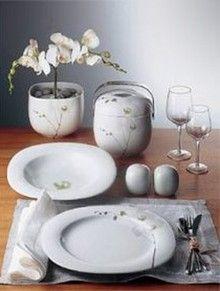 Dinnerware Depot - Dinnerware Sets, Fine China, Dishes, Tableware and Free Shipping! - Rosenthal Suomi Rangoon Dinnerware, Retired - Last Chance