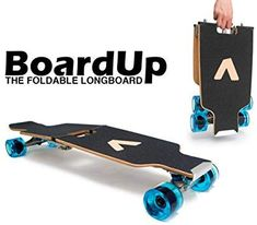 Find BOARDUP: The Portable Mini Skateboard Longboard Commute Travel online. Shop the latest collection of BOARDUP: The Portable Mini Skateboard Longboard Commute Travel from the popular stores - all in one Motorized Skateboard, Electric Skateboard, Classic Equine, Hex Dumbbells, Gymnastics Mats, Travel Toys, Longboarding, Things That Bounce, Things To Sell