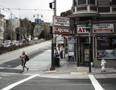 San Francisco King Fine Wine, Wines, Liquor, San Francisco, Street View, Photography, Heineken, Alcohol, Photograph