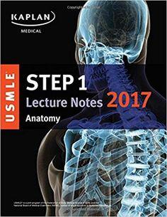 Download Kaplan USMLE Step 1 Lecture Notes 2017 Anatomy PDF - http://usmle2easy.com/download-kaplan-usmle-step-1-lecture-notes-2017-anatomy-pdf/