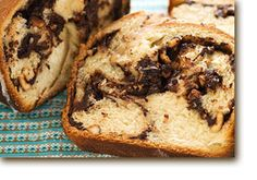 This Chocolate Hazelnut Babka has a rich tantalizing flavor from the soft dark chocolate to the crunch from the toasted hazelnuts. Even though Babka is usually made during the holiday seasons. I think it can be made of any time of the year.
